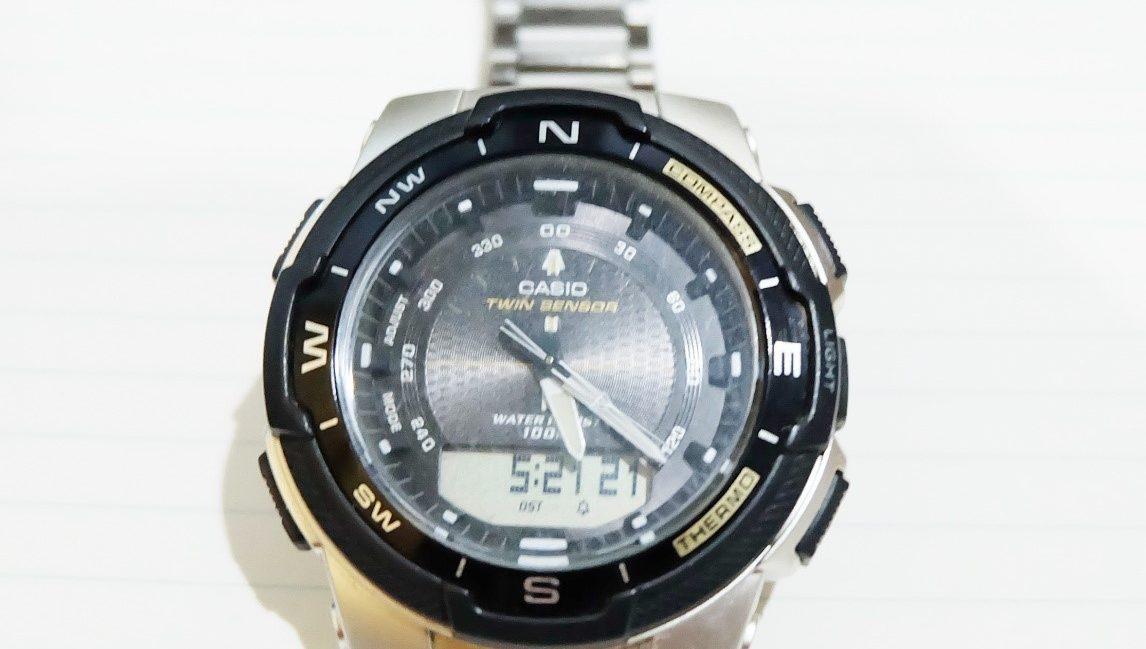 casio, Casio ระบบเข็มและตัวเลข, การตั้งนาฬิกา, การตั้งนาฬิกา casio, นาฬิกา casio, วิธีตั้งเวลา นาฬิกา Casio ระบบเข็มและตัวเลข