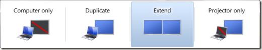เปิด Windows เป็น 2 จอ, 2 Monitor, open windows 2 monitor,