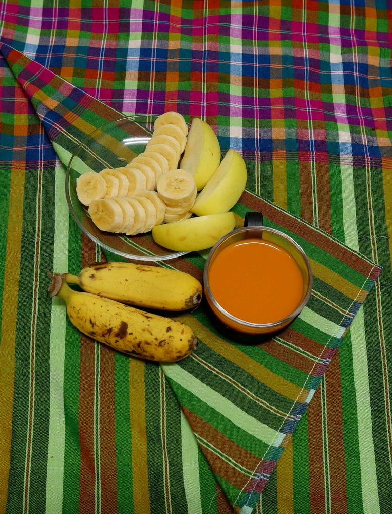 กล้วยไข่ (banana)